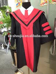 graduation gowns and caps shanghai shoujia wholesale graduation gowns for children