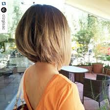 bob haircut with low stacked back shoulder length 26 super cute bob hairstyles for short hair medium hair pretty