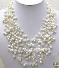 aliexpress pearl necklace images Buy wholesales charming starriness real jpg