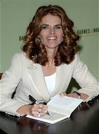 Barnes And Noble Rockefeller Center Fotos E Imagens De Maria Shriver Signs Her Book