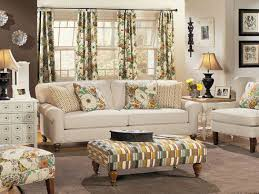 how you can furnish your home with homey friendly country