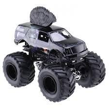 buy wheels monster jam trucks wheels mohawk warrior die cast truck crushable car series