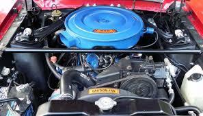 1968 mustang engines craig s 1968 mustang tiers mustang