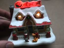 2008 deck the house hallmark ornament