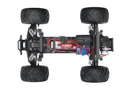 power wheels grave digger monster truck bigfoot no 1 u2013 the original monster truck u2013 ford f 100 1 10