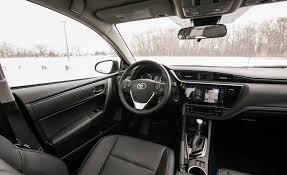 toyota corolla 2017 interior 2017 toyota corolla xse interior cockpit driver gallery photo 61