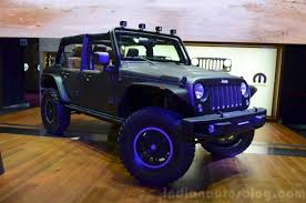 classic jeep modified 2018 jeep wrangler rubicon news reviews msrp ratings with