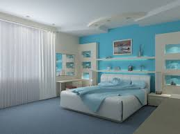 Bedroom Ideas For Teenage Girls Blue Home Design The Most Stylish As Well As Stunning Painted Cinder