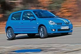 renault clio v6 rally car renault sport clio used car buying guide autocar