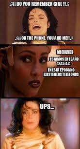 Memes De Michael Jackson - creatividad creemos memes de michael