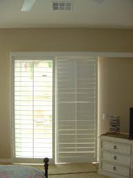 Windows Without Blinds Decorating Door Popular Sliding Glass Vertical Blinds Alternatives For Size