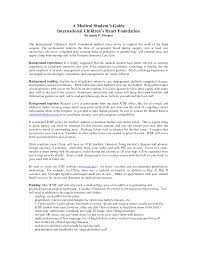 Sample Personal Resume Personal Background Resume Sample Resume For Your Job Application