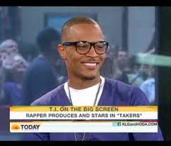 Big Words Meme - t i and his broad vocabulary hit up nbc s today show video