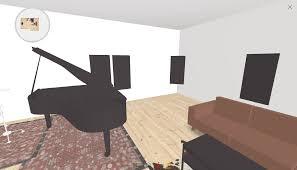 virtual room planner gik acoustics virtual room planner