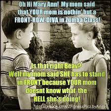 Zumba Meme - my mom we love having zumba fun pinterest zumba quotes