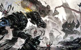 transformers 4 age of extinction wallpapers photo 26 of 48 transformers dotm concept art