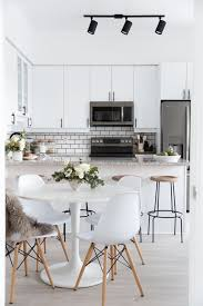 Small Kitchen Designs Images Best 25 Small Kitchen Tables Ideas On Pinterest Little Kitchen