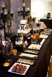 Black And White Candy Buffet Ideas by 1792 Best Dessert Tables U0026 Candy Buffets Images On Pinterest
