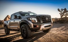 new nissan truck 2016 nissan titan warrior concept wallpaper hd car wallpapers