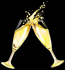 champagne transparent new year champagne flutes clipart gallery yopriceville high