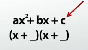 factoring quadratic equations polynomial problems with a non 1