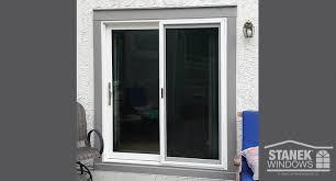 Nami Patio Doors by Patio Doors Project Photo Gallery Stanek Vinyl Windows
