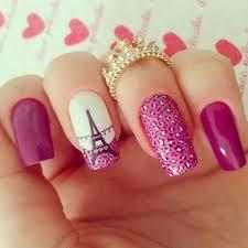 imagenes uñas para decorar 15 diseños fáciles para decorar tus uñas inspirados en parís