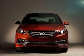 2000 hyundai sonata recalls 2015 hyundai sonata overview cars com