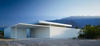 Modern Architecture Home Desert One Jim Jennings Architecture Homes Pinterest