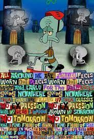 Sad Spongebob Meme - dank spongebob memes imsohonesttho twitter