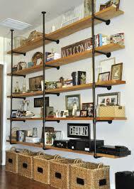 Living Room Rubbermaid Storage Rack Shelves Amazing Pvc Shelving Units Plastic Shelving Home Depot
