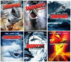 Sharknado Meme - sharknado sequels sharknado know your meme