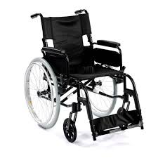 dash lite wheelchair self propelled nrs healthcare