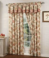Country Style Curtains And Valances Amazing Country Style Curtains And Popular Blue Country Curtains