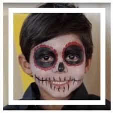 Sugar Skull Halloween Costumes Diy Kids Halloween Costumes Rock Stars Lion King U0026 Sugar Skulls