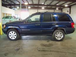 blue jeep grand cherokee beloved jeep grand cherokee featured at cincinnati auto auction