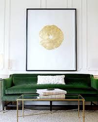 Sofas And Armchairs Design Ideas Best 25 Green Sofa Ideas On Pinterest Emerald Green Sofa