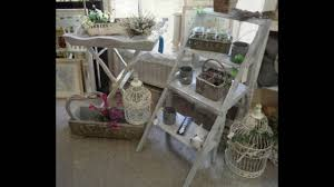 shabby chic porch furniture youtube