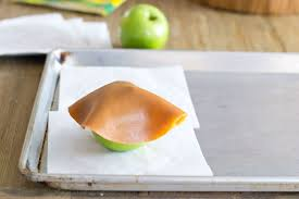 caramel apple wraps where to buy are store bought caramel apple kits and sauces