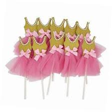 Ballerina Decorations Ballerina Cake Decorations Ebay