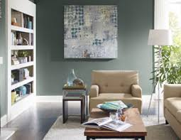 Interior Paint Ideas And Schemes From The Color Wheel - Popular paint color for living room