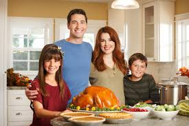 5 secrets of stress free thanksgiving celebrations
