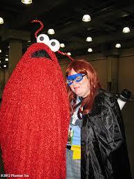 Yip Yip Halloween Costume Flickriver Interesting Photos Yip Yips Pool
