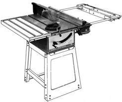 Ryobi Table Saw Manual Craftsman 10