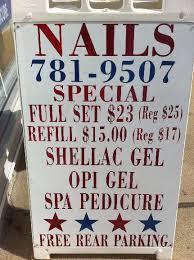 park avenue nail salon in cranston ri 629 park ave cranston ri