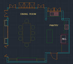 Reception Desk Cad Block Tables And Chairs Cad Blocks Free Cad Block And Autocad Drawing