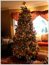 collection burlap for tree pictures home design ideas idolza