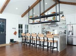 seven farmhouse kitchen designs joanna gaines farmhouse