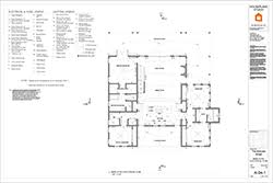 Electrical Plan What U0027s Included Houseplans Com