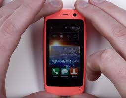 smallest android phone meet the world s smallest android phone bgr